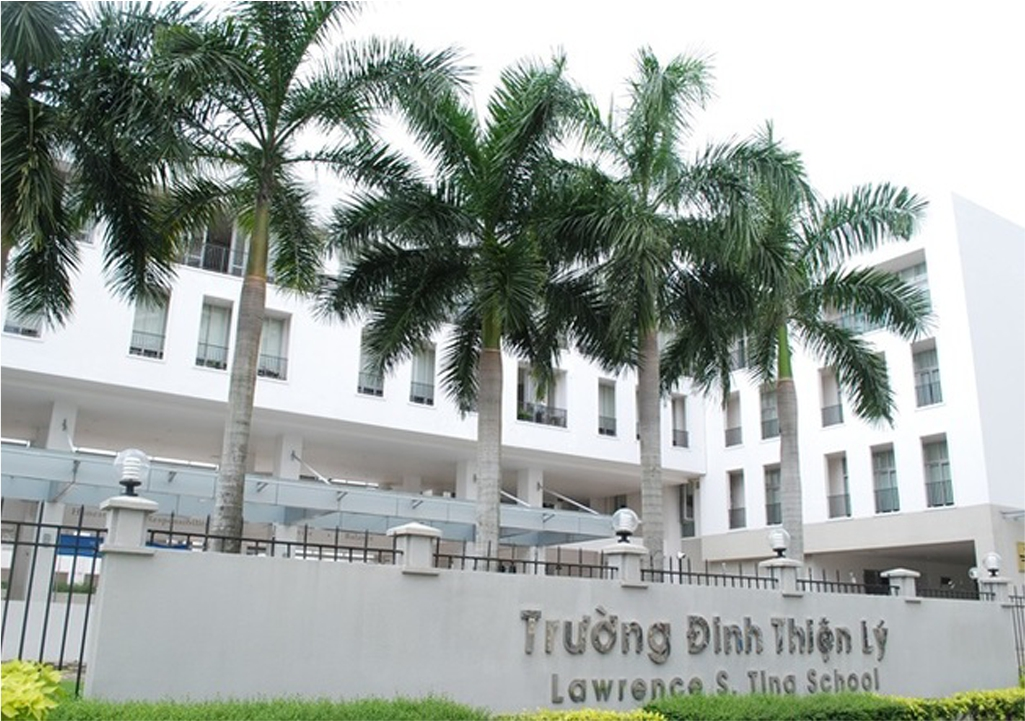 Riviera Point Truong Dinh Thien Ly Lawrence S. Ting